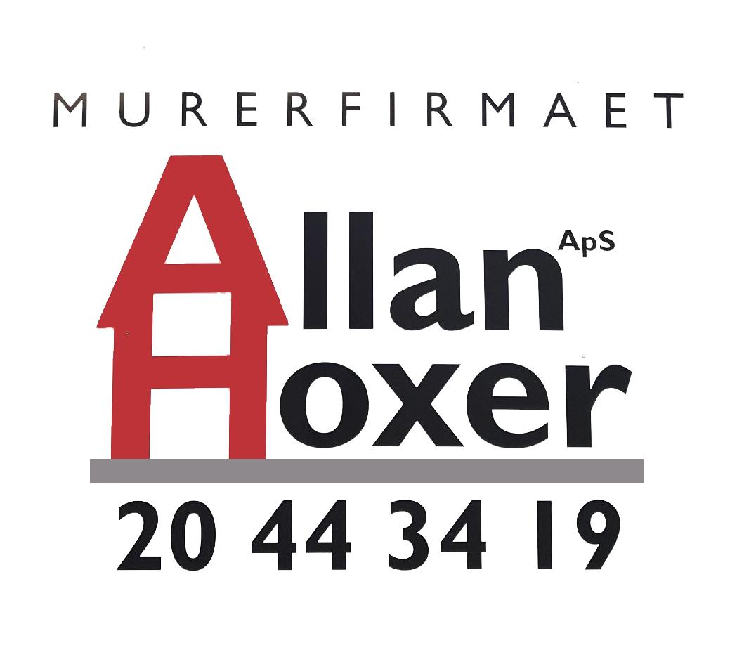 Murerfirmaet Allan Hoxer